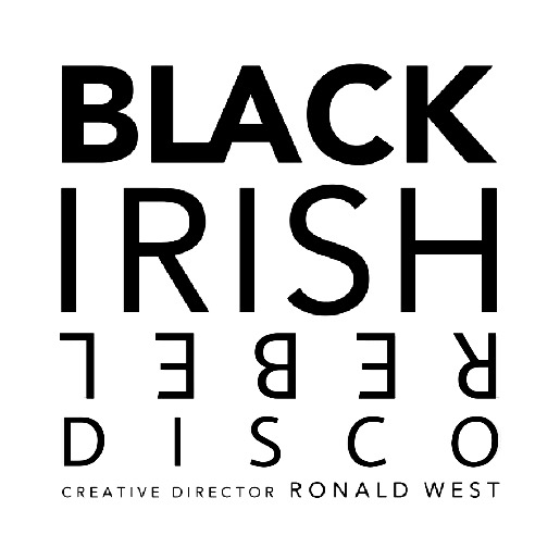 BLACK IRISH REBEL DISCO